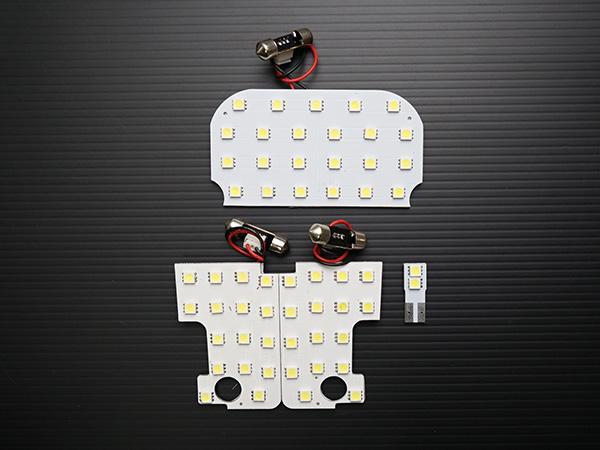LEDルームランプ GP系 GJ系 インプレッサ スポーツ セールSALE%OFF G4 アイサイト付き 白 4点 激安特価品 ルームランプ 室内灯 ホワイト TN-8067