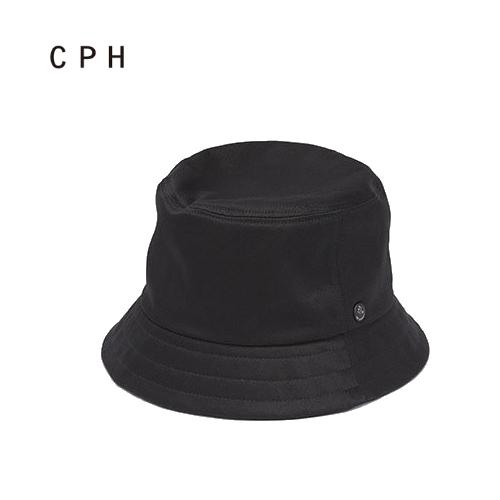 CPH シーピーエイチ バケットハット 高品質新品 帽子 10月中旬発売先行予約 10%OFF 正規店 C-PLUS HEAD 30-53 シンプル COTTON HAT WEARS WEAPON ベーシック BUCKET