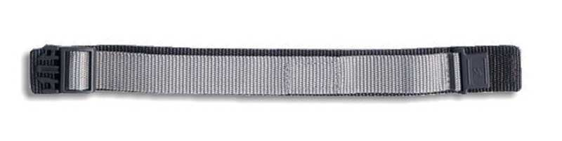 BABY-G pure band pull and dumb person gray 20mm width 10108306
