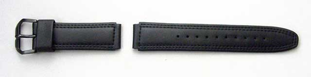 [Order product] Purotorekku genuine band PRX-2000L-1JF exclusive leather belt 18mm (10340841)