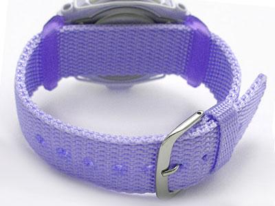 Baby-g original band BG-153B-6 V Special belt pull through 20 mm width 10039027