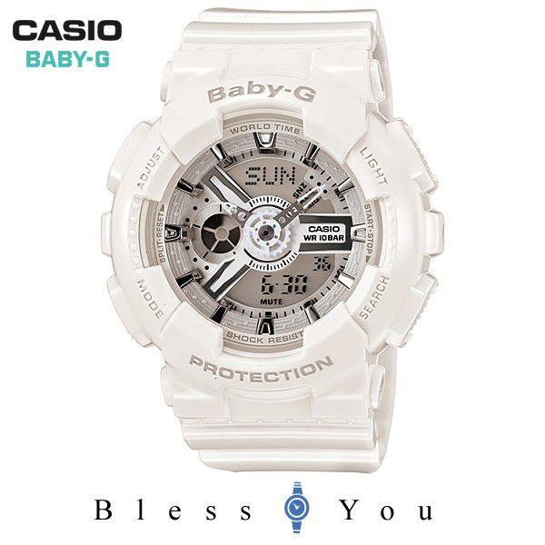ベビーg 腕時計 カシオ 腕時計 baby-gBA-110-7A3JF レディース 新品お取寄せ品