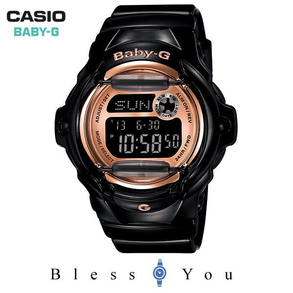 ベビーg 腕時計 カシオ 腕時計 baby-gBG-169G-1JF レディース 新品お取寄せ品