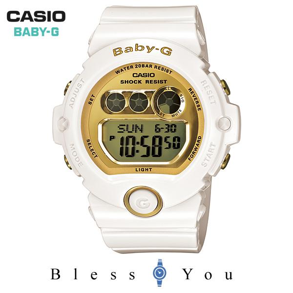 ポイント10倍 ベビーg 腕時計 カシオ 腕時計 baby-gBG-6901-7JF レディース