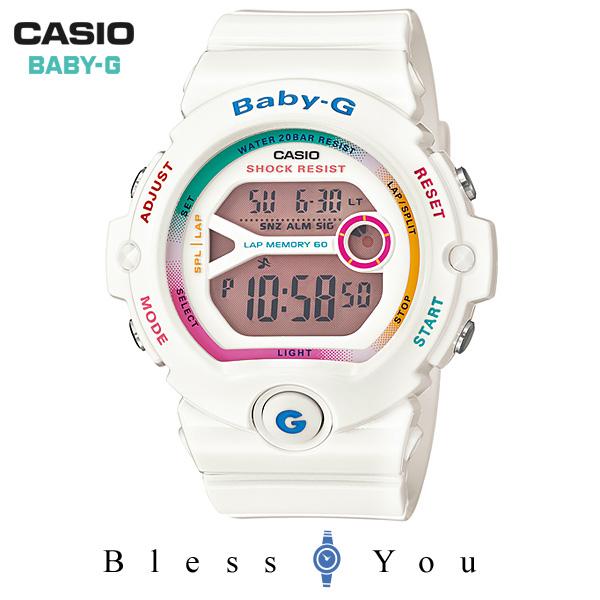 カシオ ベビーG Baby-G BG-6903-7CJF フォー・ランニング 新品お取り寄せ 12,0 SSS