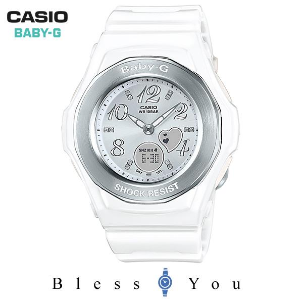 カシオ ベビーG Baby-G BGA-100-7B3JF  新品お取り寄せ 15,0