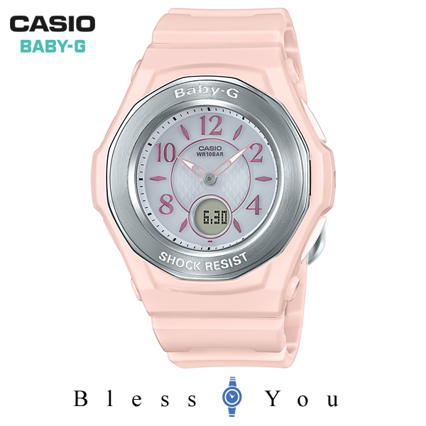 お取り寄せ ベビージー BGA-1050-4BJF 22,0 レディース腕時計 ソーラー電波時計