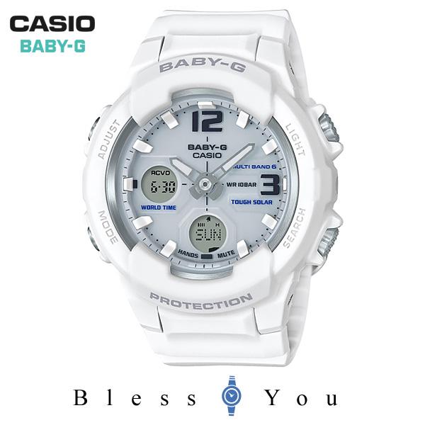 カシオ BABY-G ベビージー MILITARY STYLE BGA-2300-7BJF レディースウォッチ 23,5