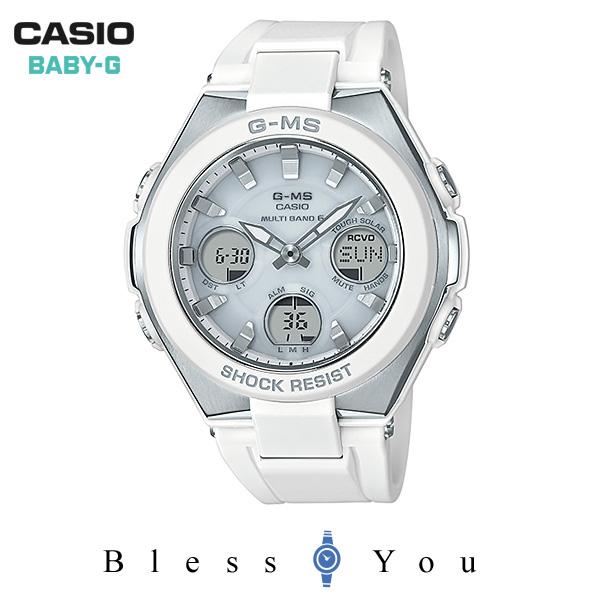 カシオ ベビーG レディース 腕時計 MSG-W100-7AJF 30,0 SSS