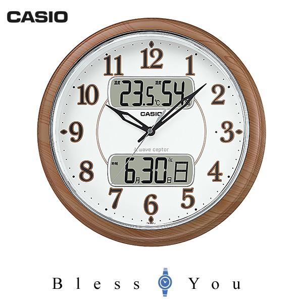 カシオ 掛け時計 クロック ITM-900FLJ-5JF 新品お取り寄せ 16,5