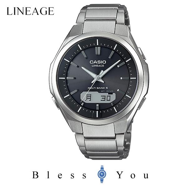 カシオ リニエージ LINEAGE LCW-M500TD-1AJF 新品お取り寄せ 40,0