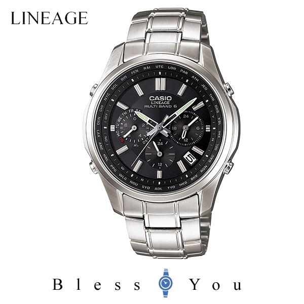 カシオ 腕時計 CASIO LINEAGE LIW-M610D-1AJF メンズウォッチ 新品お取寄せ品