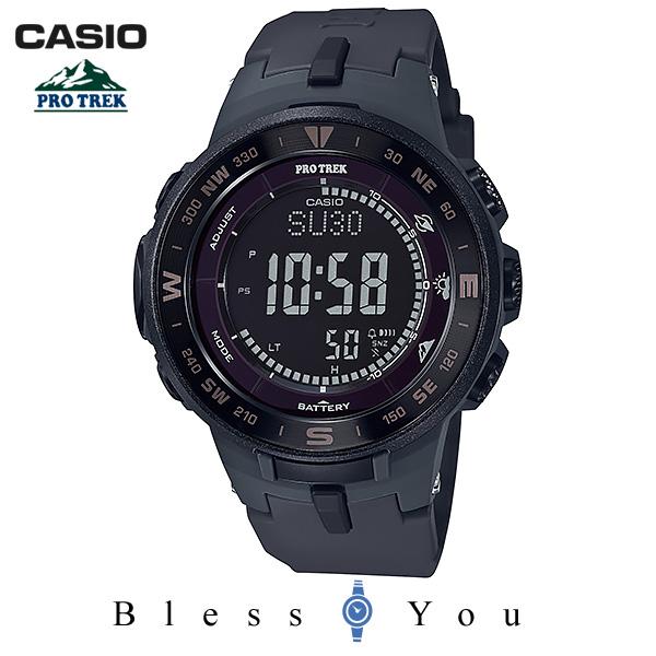 ポイント10倍 CASIO PRO TREK カシオ ソーラー 腕時計 メンズ プロトレック 2018年6月 PRG-330-1AJF 26,0