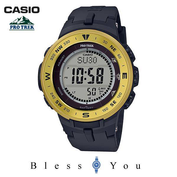CASIO PRO TREK カシオ ソーラー 腕時計 メンズ プロトレック 2019年3月新作 PRG-330-9AJF 26,0