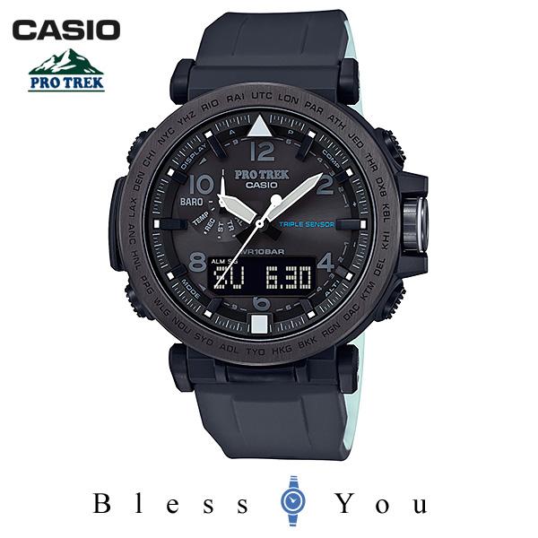 カシオ プロトレック メンズ 腕時計 高度計 PRG-650Y-1JF 48,0