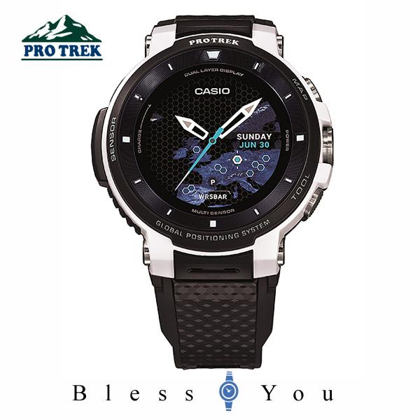 CASIO PROTREK smart カシオ 腕時計 メンズ プロトレック スマート 限定モデル 2020年3月新作 WSD-F30WE 61,0