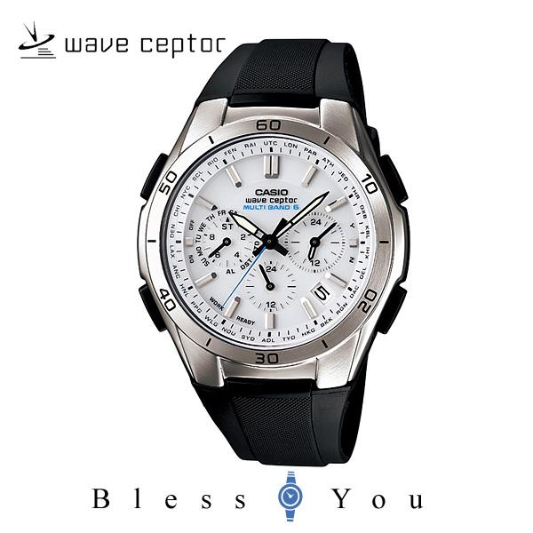 ポイント10倍 カシオ 腕時計 CASIO ウェーブセプター WVQ-M410-7AJF メンズウォッチ 新品お取寄せ品