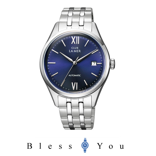 CITIZEN CLUB LA MER シチズン 自動巻き 腕時計 メンズ クラブラメール BJ6-011-71 32,0