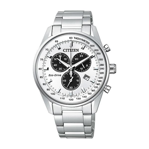 シチズンコレクション メンズ 腕時計 AT2390-58A 27,0