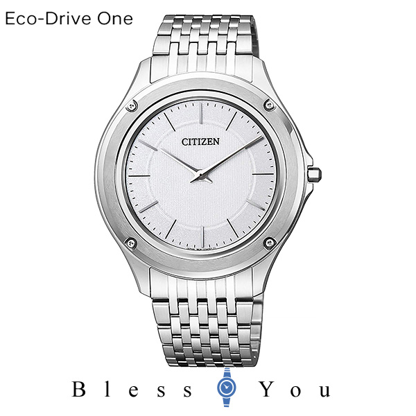 CITIZEN Eco-Drive One シチズン ソーラー 腕時計 メンズ エコドライブ ワン AR5000-68A 350,0