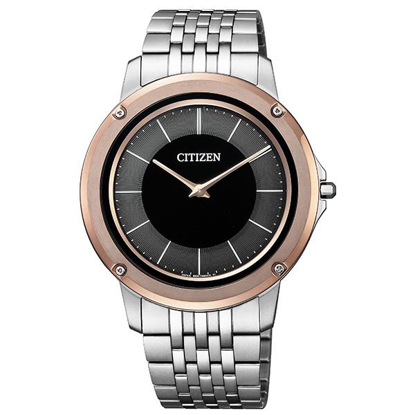 CITIZEN ECO-DRIVE ONE シチズン 腕時計 メンズ エコドライブ ワン メタルバンド 2019年7月 AR5055-58E 400,0