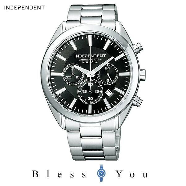 ポイント10倍 CITIZEN INDEPENDENT シチズン 腕時計 メンズ インディペンデント BR1-412-51 13,0