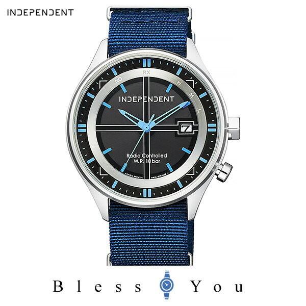 シチズン インディペンデント メンズ 腕時計 KL8-619-54 25,0