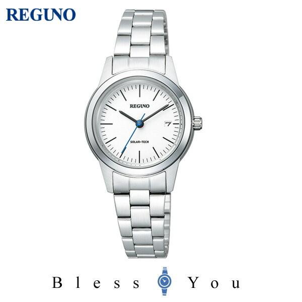 ポイント10倍 シチズン レグノ レディース 腕時計 ソーラーテック KM4-015-11 15,0