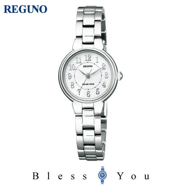 シチズン レグノ レディース 腕時計 ソーラーテック KP1-012-93 13,0