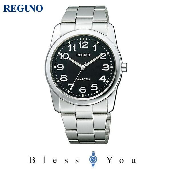 レグノ RS25-0212A 【新品お取り寄せ】 シチズン ソーラースタンダード 8,0