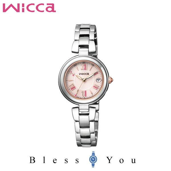 シチズン ウィッカ WICCA ハッピーダイアリー レディース 腕時計 KL0-618-91 30,0