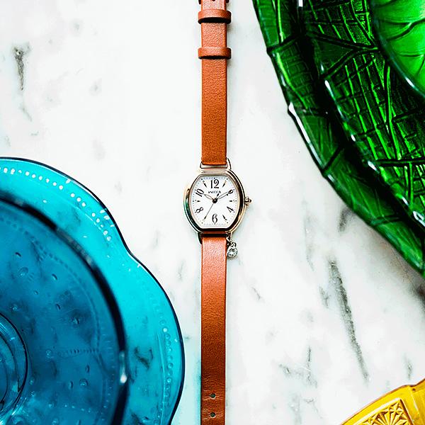 シチズン レディース ウィッカ Wicca 腕時計 KP2-523-10 25,0