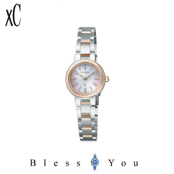 シチズン 腕時計 レディース CITIZEN xC XCB38-9142 新品お取寄せ品