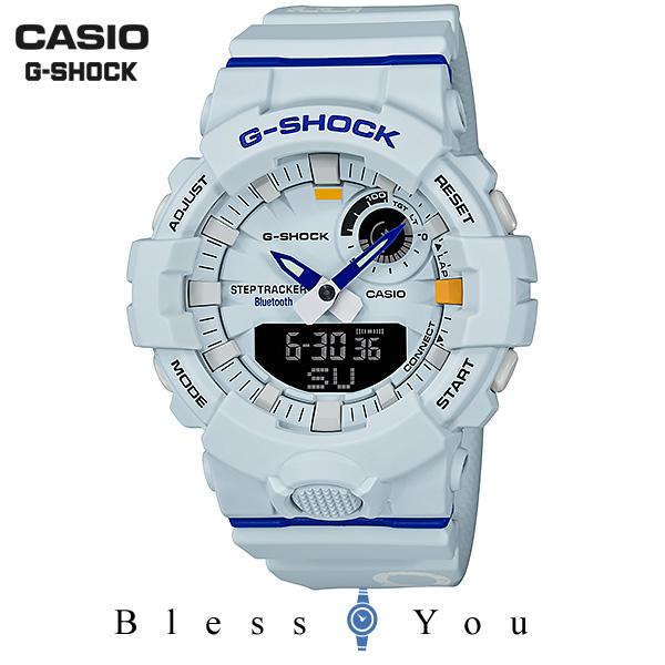CASIO G-SHOCK カシオ 腕時計 メンズ Gショック G-SQUAD GBA-800DG-7AJF 18,5