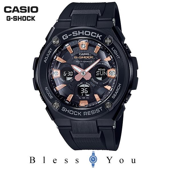 ポイント10倍 CASIO G-SHOCK カシオ 電波ソーラー 腕時計 メンズ Gショック GST-W310BDD-1AJF 52,0