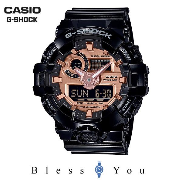 ポイント10倍 CASIO G-SHOCK カシオ 腕時計 メンズ Gショック 2019年2月新作 GA-700MMC-1AJF 16,5