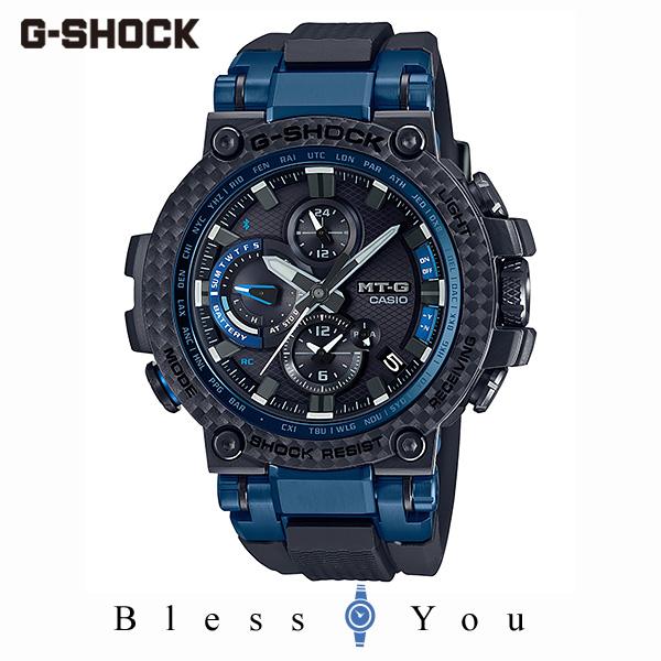 G-SHOCK Gショック ソーラー電波 腕時計 メンズ CASIO カシオ 2019年10月新作 MT-G MTG-B1000XB-1AJF 120,0