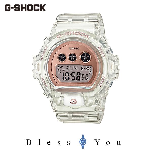 G-SHOCK Gショック 腕時計 メンズ CASIO カシオ 2020年2月新作 GMD-S6900SR-7JF 13,0