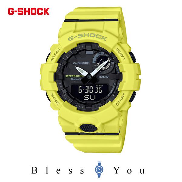 ポイント10倍 Gショック G-SHOCK カシオ 腕時計 メンズ CASIO GBA-800-9AJF 16,5