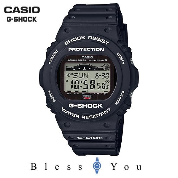 CASIO G-SHOCK カシオ 電波ソーラー 腕時計 メンズ Gショック GWX-5700CS-1JF 22,0 SSS gキャン