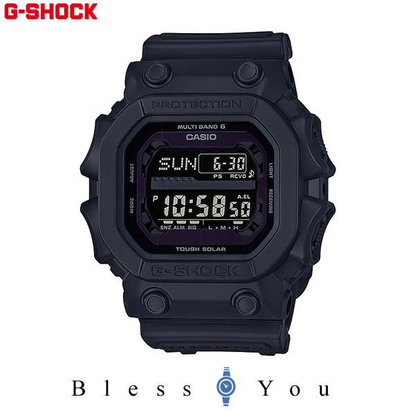 ジーショック GXW-56BB-1JF 28,0 Gショック G-ショック Black Out Basic