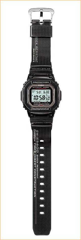 Gift order G-Shock Watch GW-S5600-1JF G-SHOCK new Contact