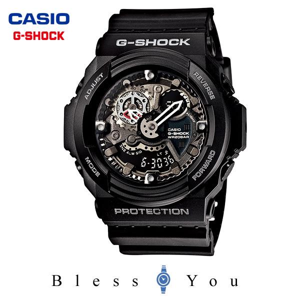 ポイント10倍 ジーショック g-shock g-ショック カシオ 腕時計 GA-300-1AJF メンズウォッチ 新品お取寄せ品