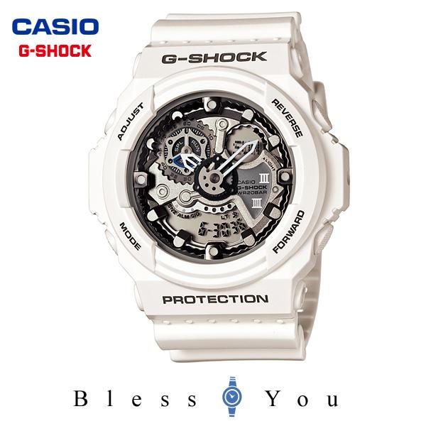 ポイント10倍 ジーショック g-shock g-ショック カシオ 腕時計 GA-300-7AJF メンズウォッチ 新品お取寄せ品