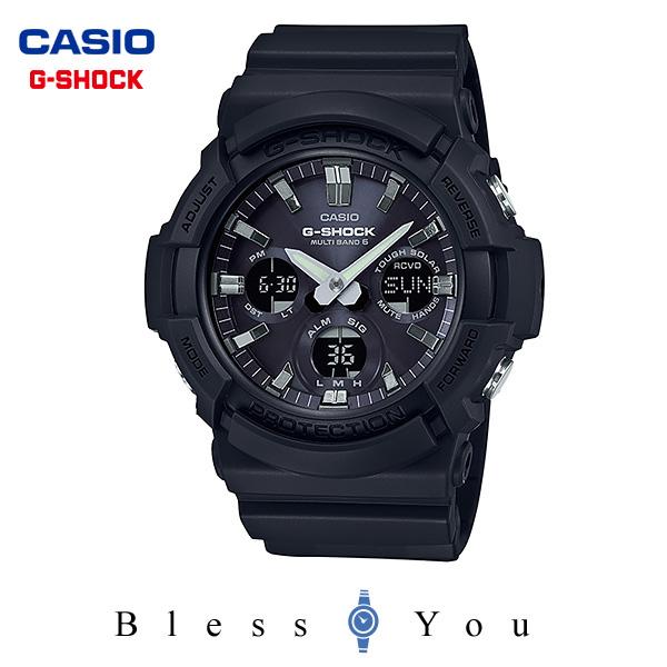 ポイント10倍 Gショック メンズ 腕時計 カシオ GAW-100B-1AJF 新品お取り寄せ 25,0