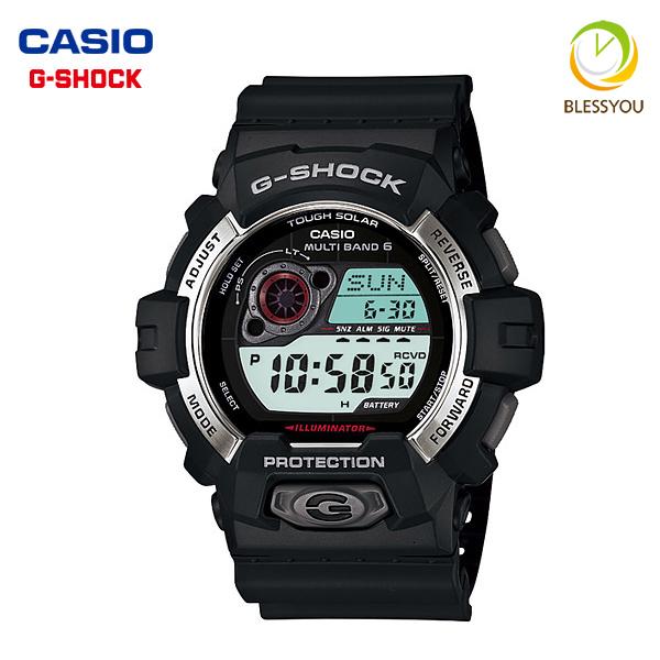 ポイント10倍 G-ショック g-ショック g-shock ジーショックGW-8900-1JF メーカーお取り寄せ 23100