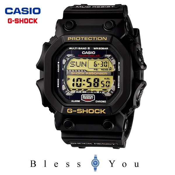 gショック g-shock g-ショック ソーラー 電波時計 GXW-56-1BJF G-SHOCK ギフト 27 SSS