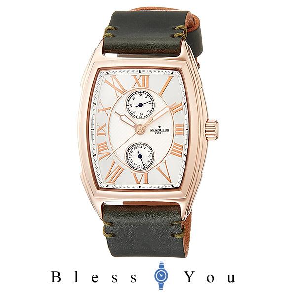 グランドール プラス 腕時計 メンズ GRP006P1 17,5 mp20