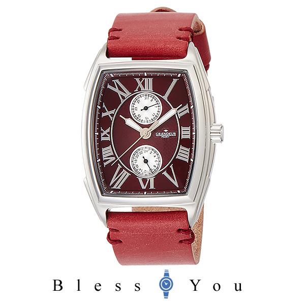 グランドール プラス 腕時計 メンズ GRP006W2 17,5 mp20