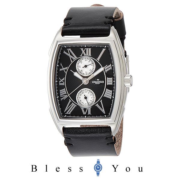 グランドール プラス 腕時計 メンズ GRP006W3 17,5 mp20